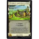 CARTA PUEBLO AMURALLADO - DOMINION (PROMO)