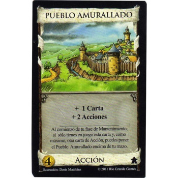CARTA PUEBLO AMURALLADO -...