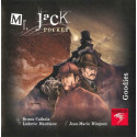 MINI EXPANSION GOODIES - MR. JACK POCKET (PROMO)