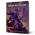 GUIA DEL DUNGEON MASTER (DUNGEON MASTERS GUIDE) - DUNGEONS & DRAGONS 5ª EDICION
