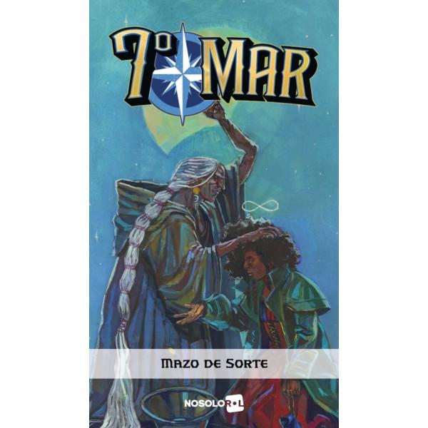 MAZO DE SORTE - 7º MAR (2ª EDICION)