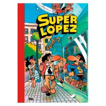SUPER HUMOR SUPERLOPEZ 01