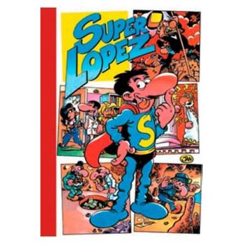 SUPER HUMOR SUPERLOPEZ 02