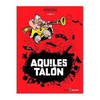 AQUILES TALON (INTEGRAL 09)