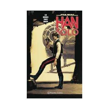 STAR WARS HAN SOLO (TOMO...