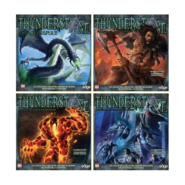 PACK THUNDERSTONE EXPANSIONES
