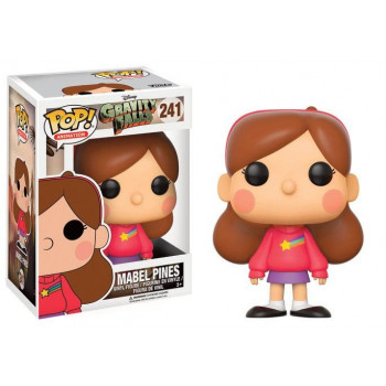 FUNKO POP! 241 MABEL PINES....