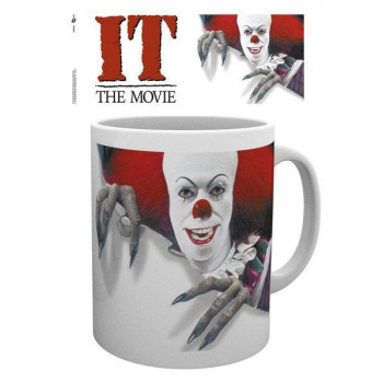 TAZA PENNYWISE. STEPHEN...