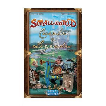 SMALLWORLD - CUENTOS Y LEYENDAS