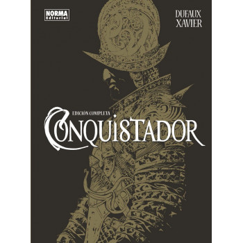 CONQUISTADOR. INTEGRAL