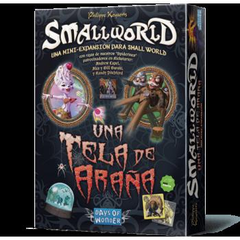SMALLWORLD - UNA TELA DE ARAÑA