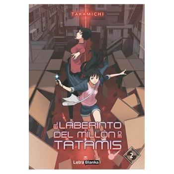 EL LABERINTO DEL MILLON DE TATAMIS 02