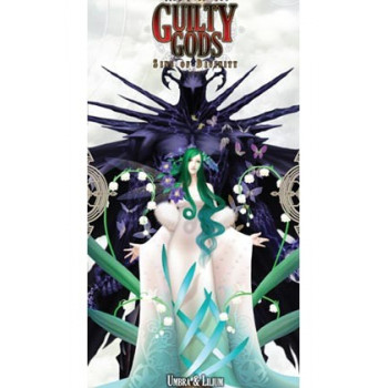 ANIMA: GUILTY GODS - JCNC