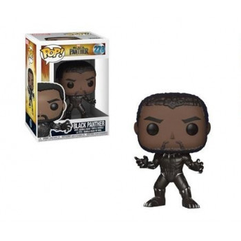 POP! 273 BLACK PANTHER. BLACK PANTHER