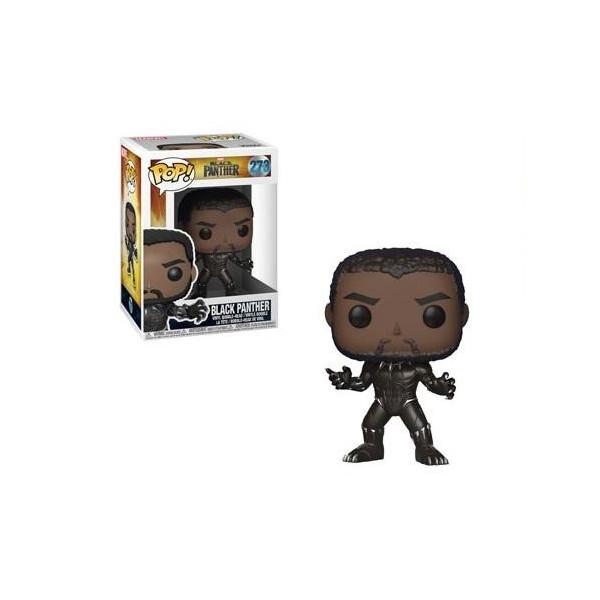 POP! 273 BLACK PANTHER. BLACK PANTHER