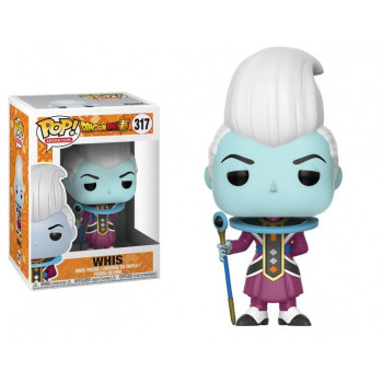 POP! 317 WHIS. DRAGON BALL SUPER