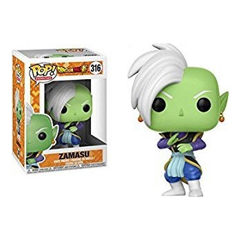 POP! 316 ZAMASU. DRAGON BALL SUPER