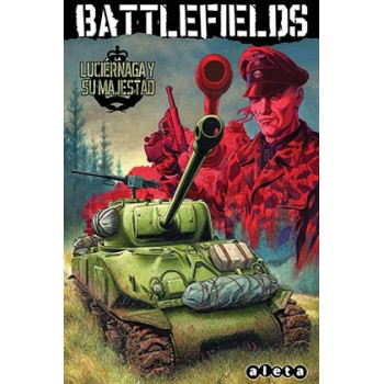 BATTLEFIELDS VOL. 5. LA...