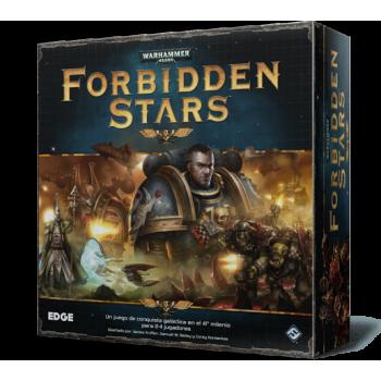 W40K: FORBIDDEN STARS