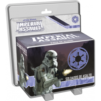 SW: IMPERIAL ASSAULT -...