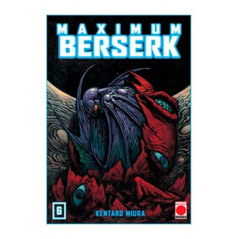 BERSERK MAXIMUM 6