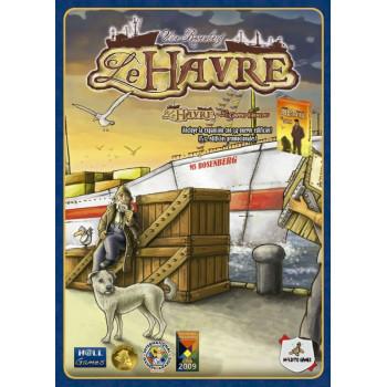 LE HAVRE + EXPANSION: LE GRAND HAMEAU
