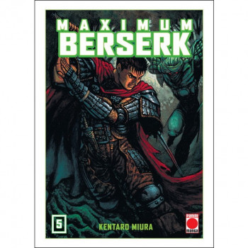 BERSERK MAXIMUM 5