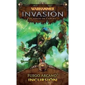 WARHAMMER: INVASION LCG -...