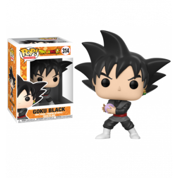 POP! 314 GOKU BLACK. DRAGON BALL SUPER