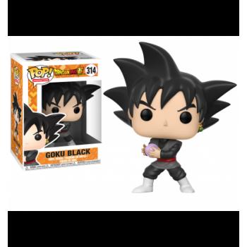 POP! 314 GOKU BLACK. DRAGON BALL SUPER