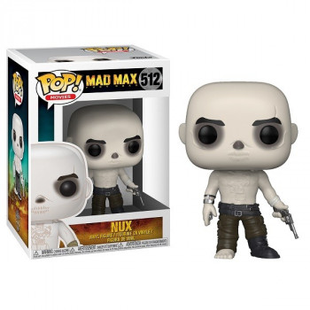 POP! 512 NUX. MAD MAX FURY ROAD
