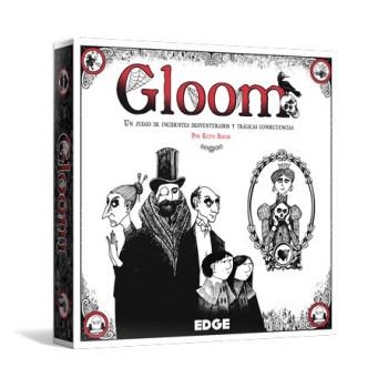 GLOOM (2ª EDICION)