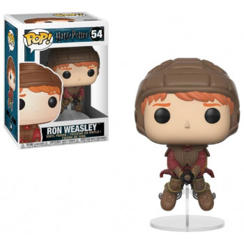 POP! 54 RON WEASLEY. HARRY POTTER