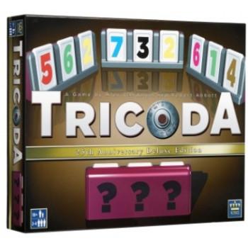 TRICODA