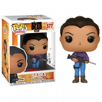 FUNKO POP! 577 SASHA. THE...