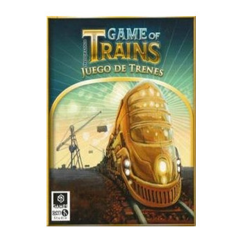 GAME OF TRAINS - JUEGO DE TRENES