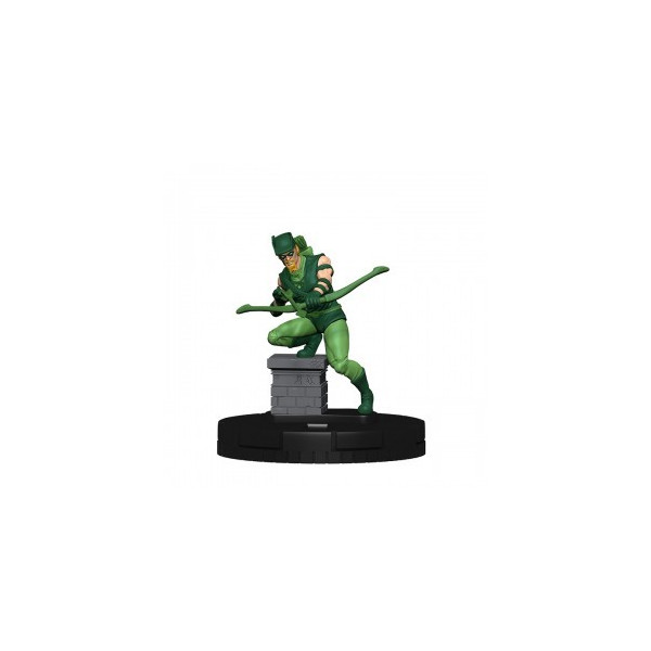 FIGURA D16-004 GREEN ARROW - HEROCLIX (LIMITADA)