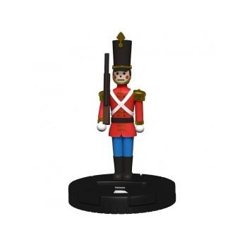 FIGURA WK-006 TOY SOLDIER - HEROCLIX (LIMITADA)
