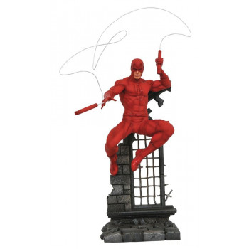 ESTATUA DAREDEVIL 28cm MARVEL GALLERY. MARVEL