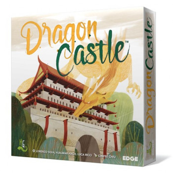 DRAGON CASTLE (OFERTA)