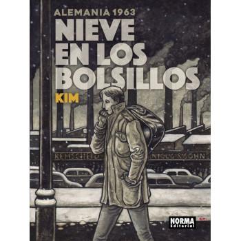 NIEVE EN LOS BOLSILLOS ALEMANIA 1963