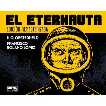 EL ETERNAUTA EDICION REMASTERIZADA