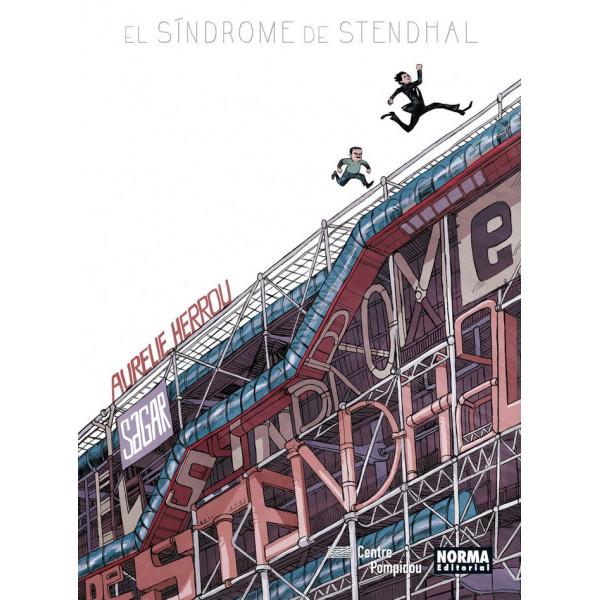 EL SINDROME DE STENDHAL