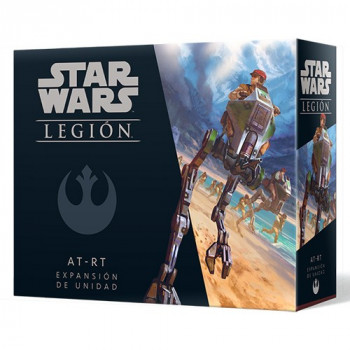 AT-RT - STAR WARS LEGION
