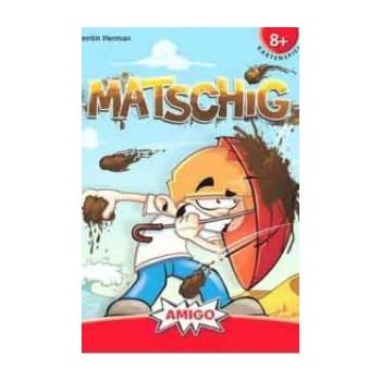 MATSCHIG (GUERRA DE BARRO)