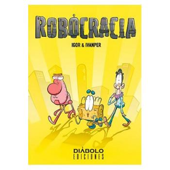 ROBOCRACIA
