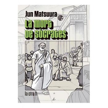 LA MORT DE SOCRATES (EL MANGA)