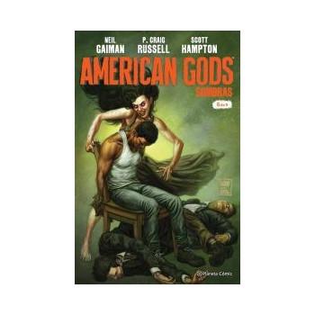 AMERICAN GODS SOMBRAS 06