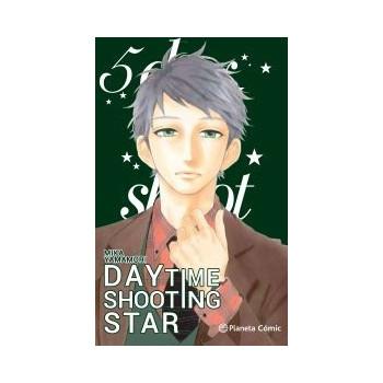 DAYTIME SHOOTING STARS 05