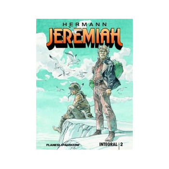 JEREMIAH 02 (NUEVA EDICION)